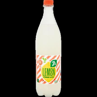 SEVEN UP Lemon Agrumes, bouteille de 1,25l