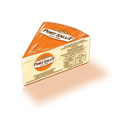 Fromage PORT SALUT, 50% de MG, 185g