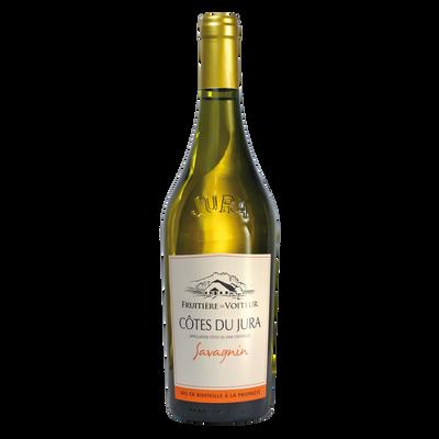 Côtes du Jura Savagnin FRUITIERE VINICOLE DE VOITEUR, magnum 1.5 l