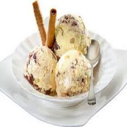 GLACE VANILLE 0.75L