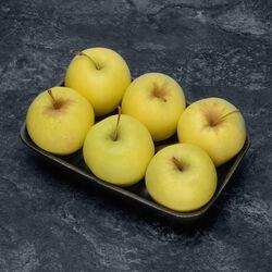Pomme reinette d'armorique, calibre 150/200, catégorie 1, Bretagne
