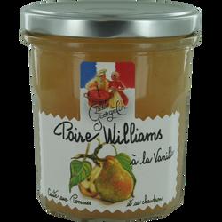 Préparation de poires vanille RECETTES CUITES AU CHAUDRON, 320g