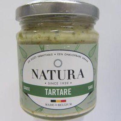 Sauce Tartare NATURA,160g