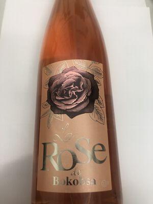 LA ROSE 75 CL CASHER