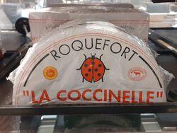 ROQUEFORT COCCINELLE AOP