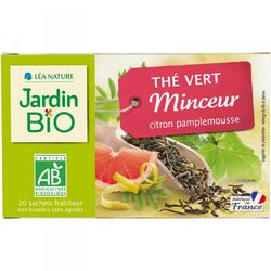 JB THE VERT MINCEUR 30G
