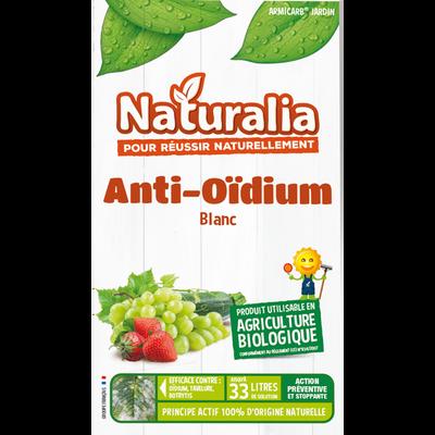 Anti oidium, pour potager et culture florale, 100gr