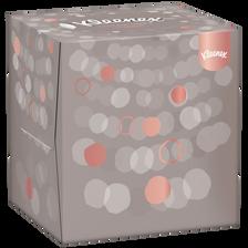 Kleenex Mouchoirs Ultra Soft , Boîte Cubique De 56