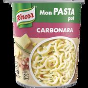 Knorr Mon Pasta Carbonara Knorr, 71g