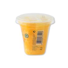 Ananas bâtonnet au jus, DOLE, Coupelle 198g