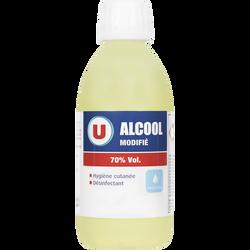 Alcool modifié U,70°, 250ml