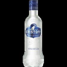 Eristoff Vodka , 37,5°, Bouteille De 70cl