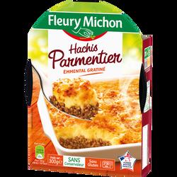Hachis parmentier FLEURY MICHON, 300g