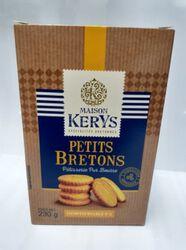 petits bretons  X6 MAISON KERYS