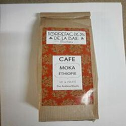 CAFE MOKA ETHIOPIE 250GR