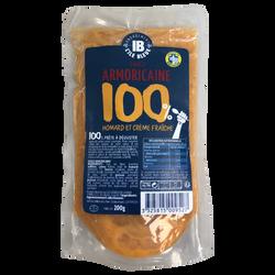 Sauce armoricaine ILE BLEUE, sachet 200g