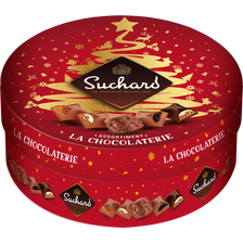 Suchard Assortiment De Chocolat Michoko , Boite De 380g