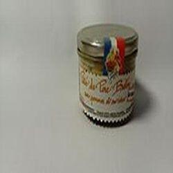 Pâté de porc breton aux pommes et au cidre  LUCIEN GEORGELIN 220g