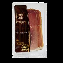 Jambon sec supérieur SALOIR DU PERIGORD, 4 tranches de 100g