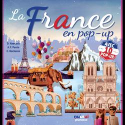 La France en pop-up