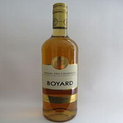 Pineau des Charentes blanc Boyard blle 75cl