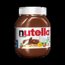 Nutella Pâte À Tartiner , Pot De 975g