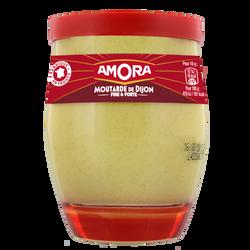 Moutarde forte AMORA, 245g