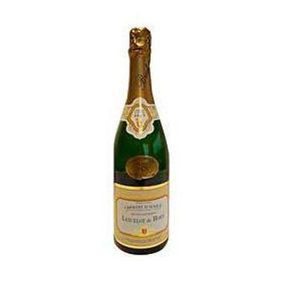 Crémant d'Alsace Lancelot de Hoen Beblenhem, 75cl