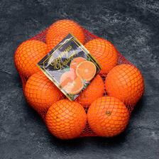Orange barberina, calibre 5/6, catégorie 1, Espagne, filet 2kg