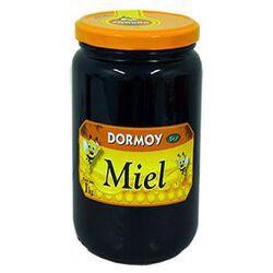 Miel mille fleurs, DORMOY, pot de 1kg