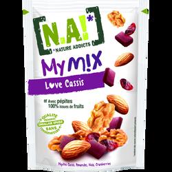 My mix love cassis, N.A!, sachet, 130g