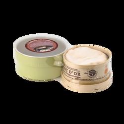 Mini AOP au lait cru echo des Forest céramique de cuisson pièce 24% dematière grasse MONT D'OR