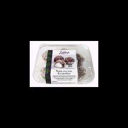 Boule Coconeige au chocolat, 135g