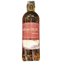Whisky Armorik sherry cask EPICURE Sélection