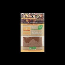 Epices couscous, BIO, sachet, 30g