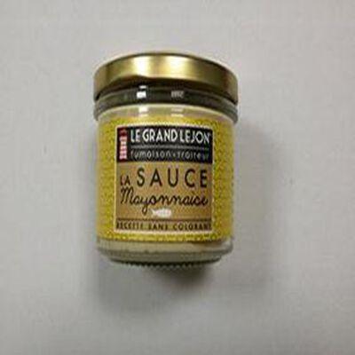 La Sauce Mayonnaise Le Grand Lejon 100g