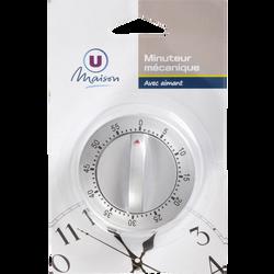 Minuteur mécanique classic U MAISON