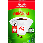Mélitta Filtres À Café N°4 Grand Arôme Melitta Original, X40