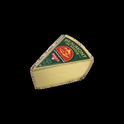 Fromage Beaumont de Savoie, affiné 120 jours, au lait cru, 24% Mat.Gr.