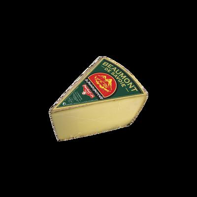 Beaumont de Savoie au lait cru LA POINTE PERCEE, 34%MG, 200g