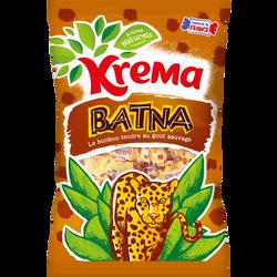 Bonbons tendres au réglisse Batna KREMA, 360g