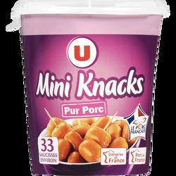 Mini knack U 200g