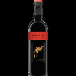 Vin/Australie rouge Yellow Tail Casella Cabernet Sauvignon, 75cl