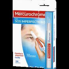 Stylo sos imperfections, 2 ml MERCUROCHROME