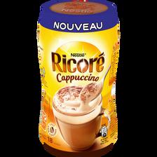 RICORE cappuccino, boîte de 243g