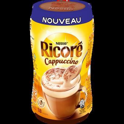 RICORE cappuccino boîte 243g,RICORE,