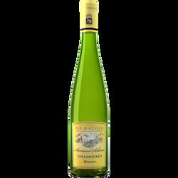 """Vin blanc AOC d'Alsace Edelzwicker Réserve """"Armand Scherer"""", 75cl"""