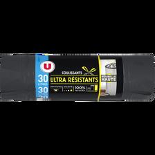 Sac poubelle - Sacs, emballages - Super U, Hyper U, U Express