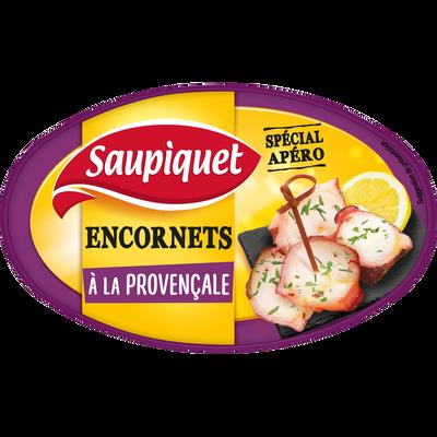Encornets à la Provençale SAUPIQUET, 110g