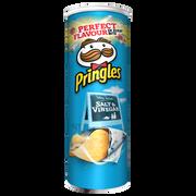 Pringles Pringles Salt&vinegar, Paquet De 165g